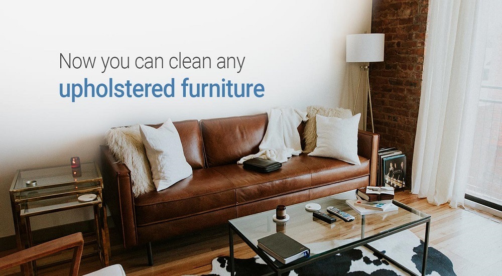 How to Keep Different Types of Furniture Clean?