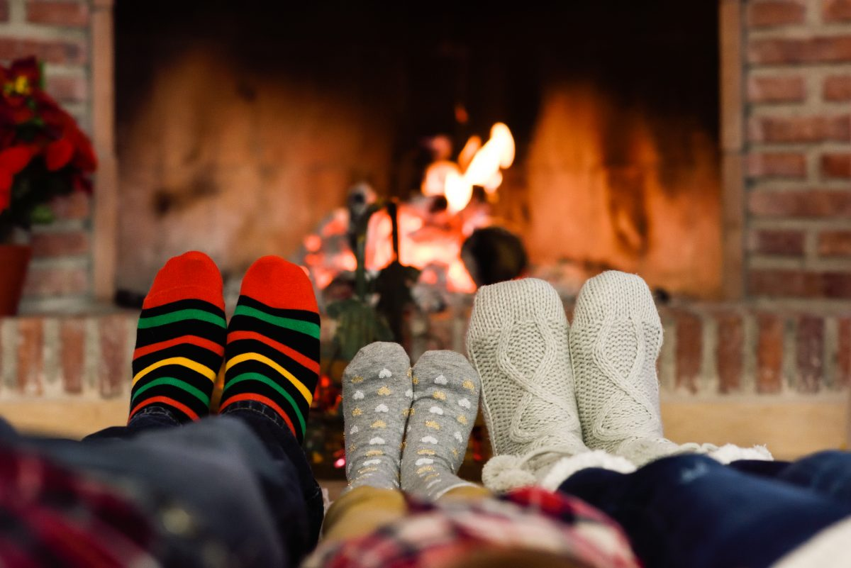 Must Have Clothing Essentials to Keep Warm During the Chilly Nights of UAE